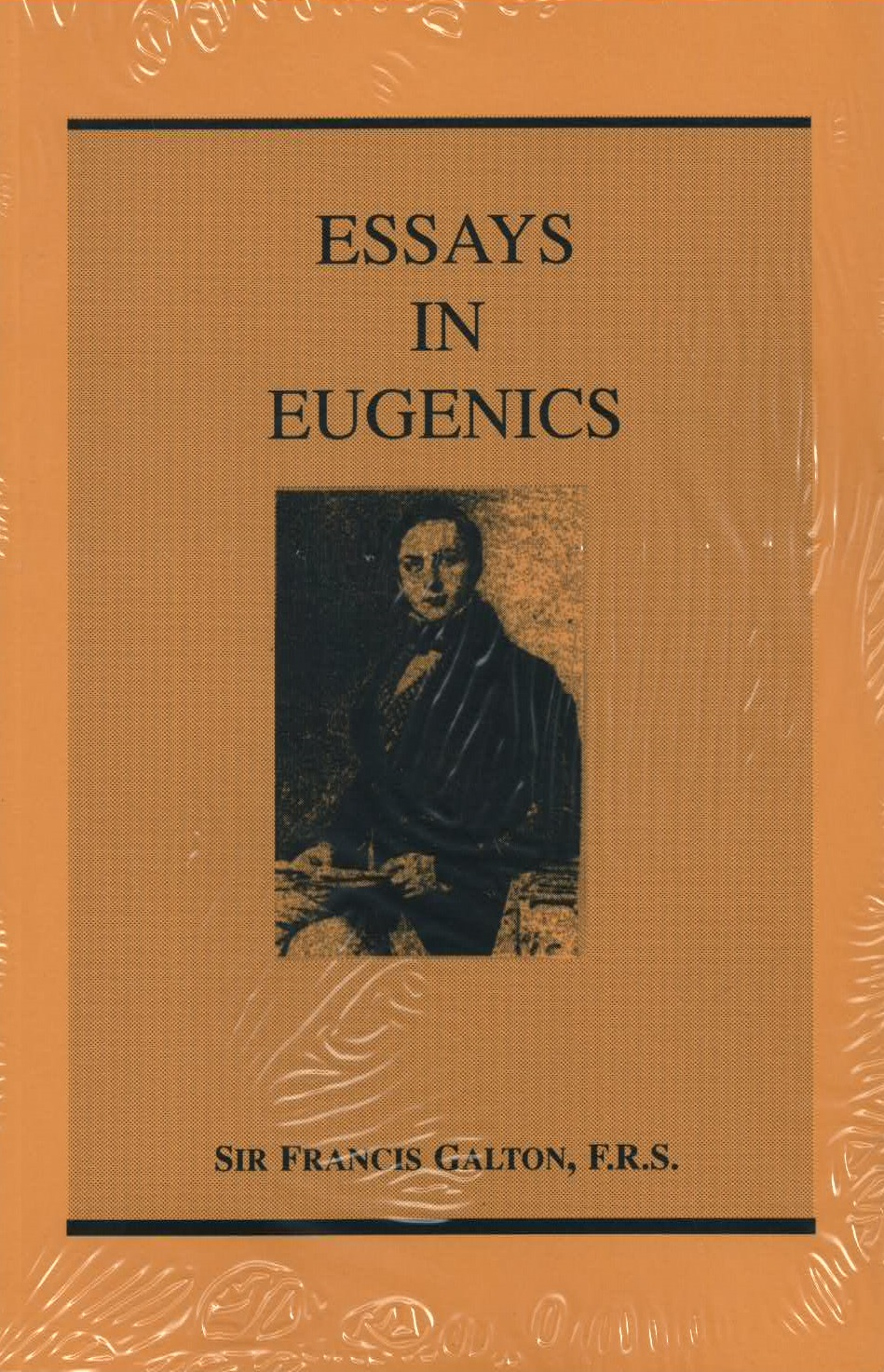 essays on eugenics francis galton Sir francis galton first coined the term eugenics in 1883 put simply, eugenics means well-born initially galton focused on positive eugenics, encouraging healthy, capable people of above-average intelligence to bear more children, with the idea of building an improved human race.