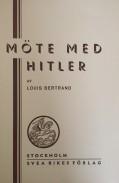 Möte med Hitler