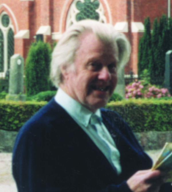 Östen Kjellman