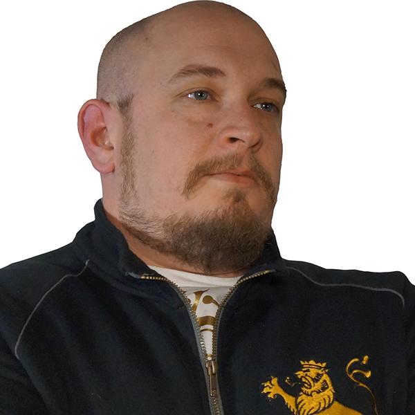 Magnus Söderman