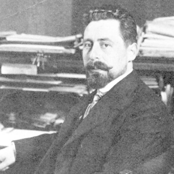 Adrian Molin