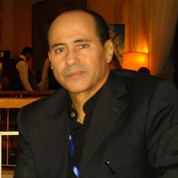 Ahmed Rami