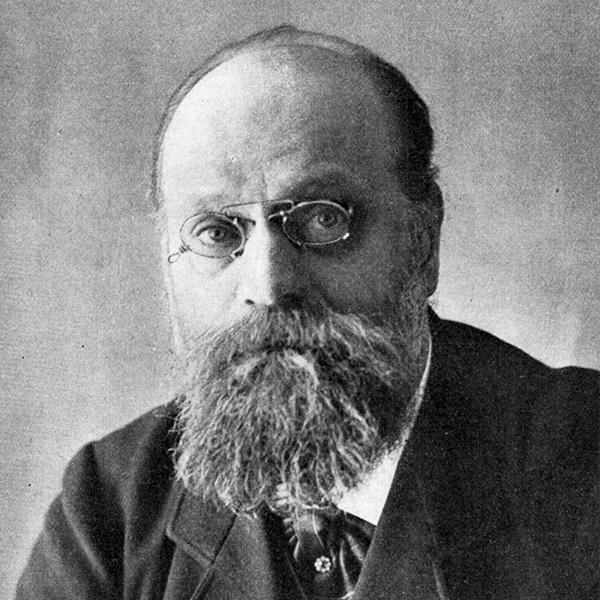 Gustav Sundbärg
